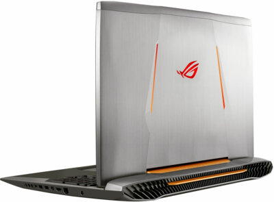Ноутбук ASUS ROG G752VS (G752VS-GC032R) 6