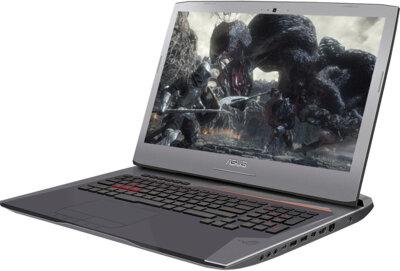 Ноутбук ASUS ROG G752VS (G752VS-GC129R) 4
