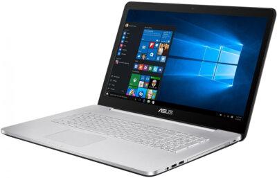 Ноутбук ASUS N752VX (N752VX-GB158T) 2