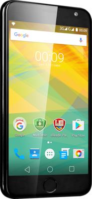 Смартфон Prestigio MultiPhone 7501 Grace R7 Duo Black 3