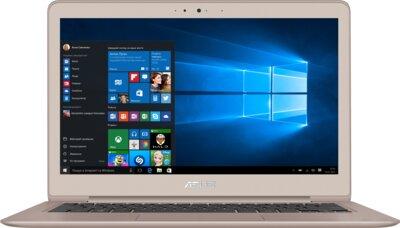 Ноутбук ASUS ZenBook UX330UA (UX330UA-FB070R) Gold 1