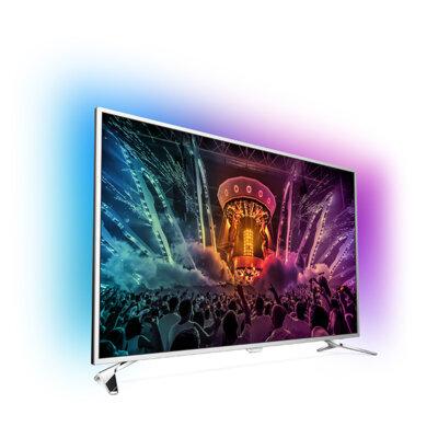 Телевизор Philips 49PUS6561/12 3