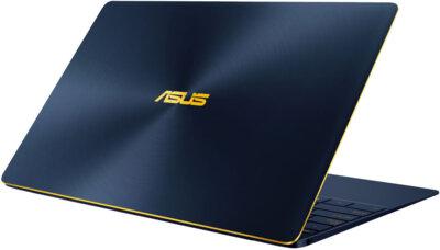 Ноутбук ASUS ZenBook 3 UX390UA (UX390UA-GS042R) Royal Blue 4