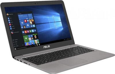 Ноутбук ASUS ZenBook UX510UW (UX510UW-CN052R) 2