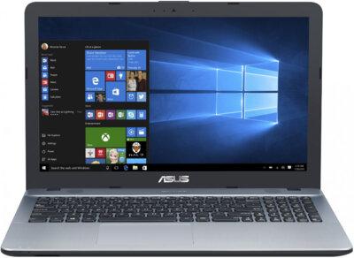 Ноутбук ASUS VivoBook Max X541SA (X541SA-XO060D) Silver 1