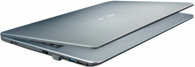Ноутбук ASUS VivoBook Max X541SA (X541SA-XO060D) Silver 4