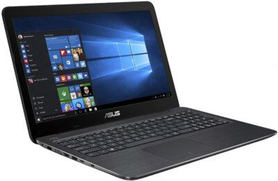 Ноутбук ASUS Vivobook X556UQ (X556UQ-DM238D) Dark Brown 2