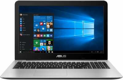 Ноутбук ASUS Vivobook X556UQ (X556UQ-DM538D) Dark Blue 1