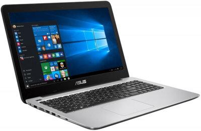 Ноутбук ASUS Vivobook X556UQ (X556UQ-DM538D) Dark Blue 2