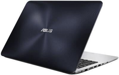 Ноутбук ASUS Vivobook X556UQ (X556UQ-DM538D) Dark Blue 3