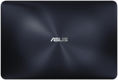 Ноутбук ASUS Vivobook X556UQ (X556UQ-DM538D) Dark Blue 4