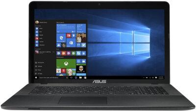 Ноутбук ASUS X751SV (X751SV-TY001D) Black 1