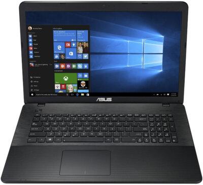 Ноутбук ASUS X751SV (X751SV-TY001D) Black 3