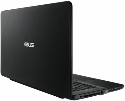 Ноутбук ASUS X751SV (X751SV-TY001D) Black 4