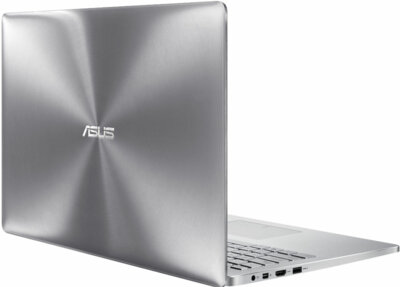 Ноутбук ASUS ZenBook Pro UX501VW (UX501VW-FY145R) 4