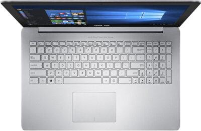 Ноутбук ASUS ZenBook Pro UX501VW (UX501VW-FY145R) 3