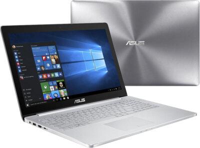 Ноутбук ASUS ZenBook Pro UX501VW (UX501VW-FY145R) 2