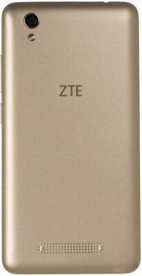Смартфон ZTE Blade X3 Gold 2