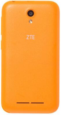 Смартфон ZTE Blade L110 Orange 2