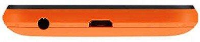 Смартфон ZTE Blade L110 Orange 3