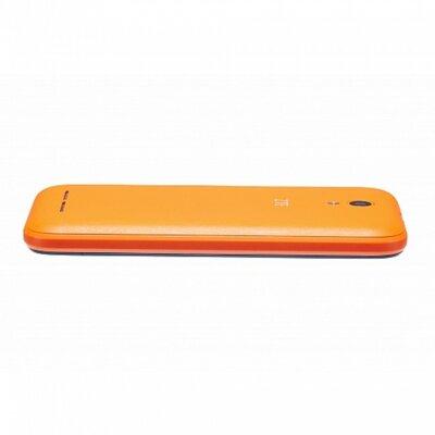 Смартфон ZTE Blade L110 Orange 4