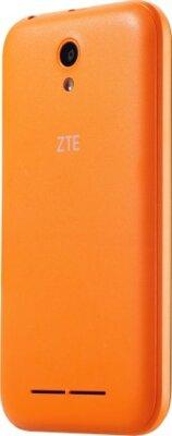 Смартфон ZTE Blade L110 Orange 6