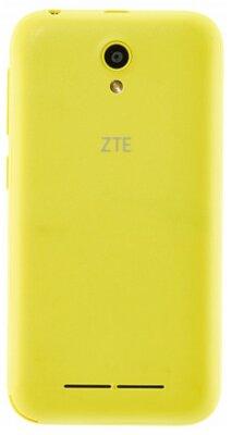 Смартфон ZTE Blade L110 Yellow 2
