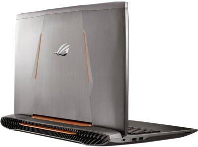 Ноутбук ASUS ROG G752VS (G752VS-GB060R) 6