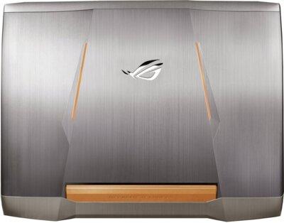 Ноутбук ASUS ROG G752VS (G752VS-GB060R) 8