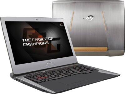 Ноутбук ASUS ROG G752VS (G752VS-GC032R) 5