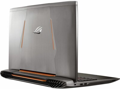 Ноутбук ASUS ROG G752VS (G752VS-GC129R) 7