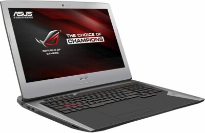 Ноутбук ASUS ROG G752VY (G752VY-GB395R) 3
