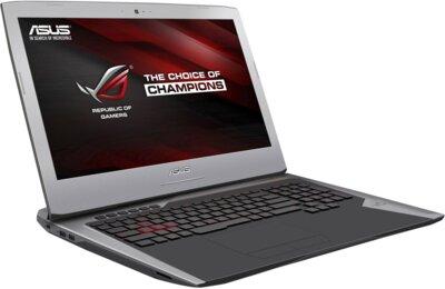 Ноутбук ASUS ROG G752VY (G752VY-GC396R) 3