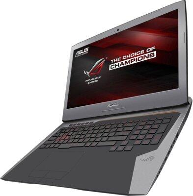 Ноутбук ASUS ROG G752VY (G752VY-GC397R) 4