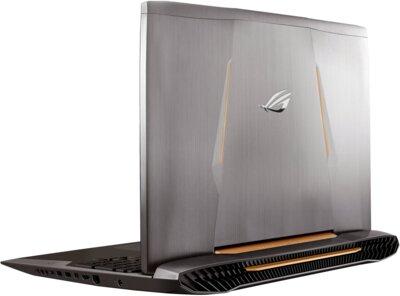 Ноутбук ASUS ROG G752VY (G752VY-GB395R) 7