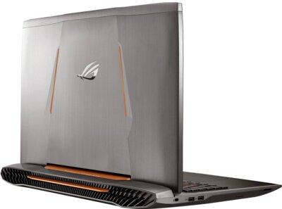 Ноутбук ASUS ROG G752VY (G752VY-GC396R) 6