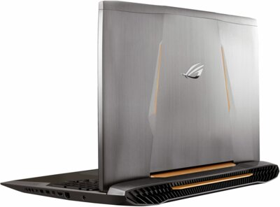 Ноутбук ASUS ROG G752VY (G752VY-GC396R) 7
