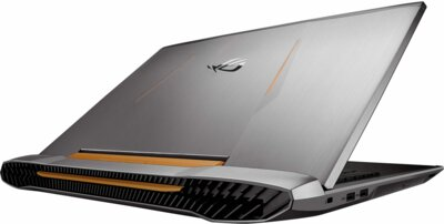 Ноутбук ASUS ROG G752VY (G752VY-GC396R) 8