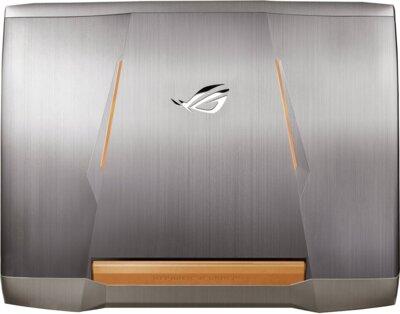 Ноутбук ASUS ROG G752VY (G752VY-GB395R) 9