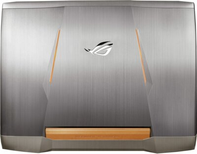 Ноутбук ASUS ROG G752VY (G752VY-GC061T) 9