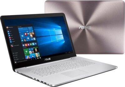 Ноутбук ASUS N752VX (N752VX-GB158T) 3