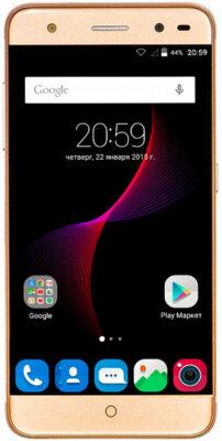 Смартфон ZTE Blade V7 Lite Gold 1