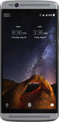Смартфон ZTE Axon 7 Mini Grey 1