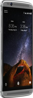 Смартфон ZTE Axon 7 Mini Grey 2