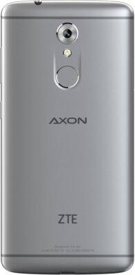 Смартфон ZTE Axon 7 Mini Grey 3