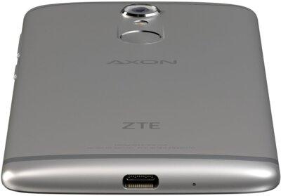 Смартфон ZTE Axon 7 Mini Grey 9
