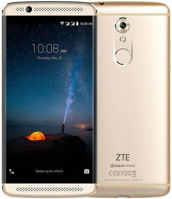 Смартфон ZTE Axon 7 Mini Gold 2