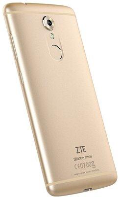 Смартфон ZTE Axon 7 Mini Gold 3