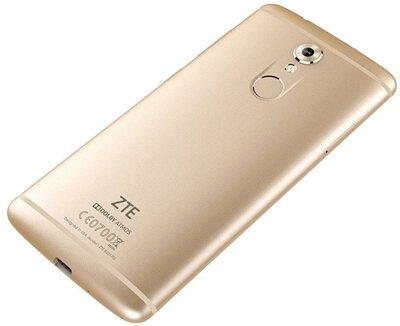 Смартфон ZTE Axon 7 Mini Gold 6