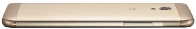 Смартфон ZTE Blade V7 Gold 7